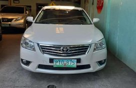 Toyota Camry 2010 slightly used FOR SALE