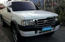 2005 Ford Ranger xlt for sale