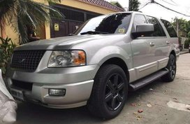 2004 Ford Expedition XLT low mileage good condition