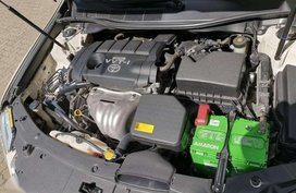 2014 Toyota Camry 2.5V (Dual VVTi) FOR SALE