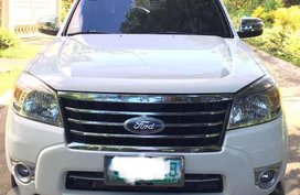2011 Ford Everest 2.5 Automatic Diesel XLT for sale