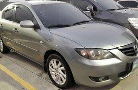 Mazda 3 2005 V Top of the line