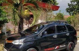 Toyota Avanza E 2016 assume balance for sale