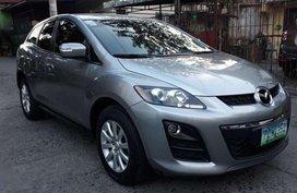 2011 Mazda CX7 automatic Gasoline for sale