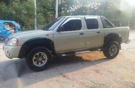 2003 model Nissan Frontier Good condition
