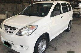 Toyota Avanza 2012 MT for sale