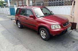 Honda CRV gen1 1998 for sale