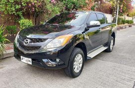 2016 Mazda Bt-50 for sale