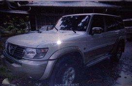 Nissan Patrol 2001 FOR SALE