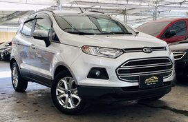 2015 Ford Ecosport Trend 1.5L Automatic