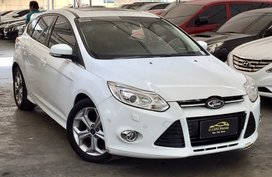 2013 Ford Focus S Hatchback 2.0, A/T, Gas