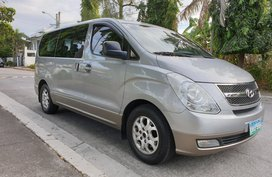 Hyundai Grand Starex 2012 VGT Automatic FOR SALE