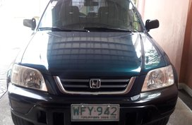Honda CR-V A/T Model 1999 FOR SALE
