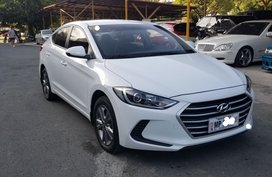 2017 Acquired Hyundai Elantra 2.0 Automatic 4T KMS ONLY For Sale!!!