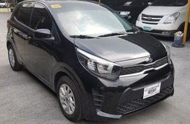 2019 Acquired Kia Picanto 1.2L Automatic 1T KMS ONLY For Sale!!!