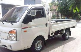 2015 Hyundai H100 Dropside for sale