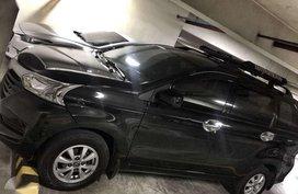 Toyota Avanza 2016 1.3 E Automatic Mileage - 48000 km