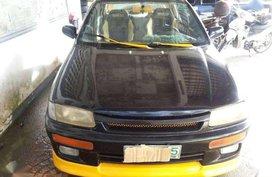 FOR SALE Mazda Familia 323 year 1997