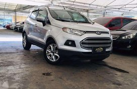 2015 Ford Ecosport 1.5 Trend Automatic. 33K Mileage Only.