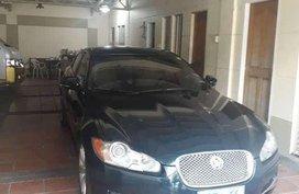 Jaguar XF 2010 for sale