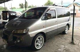 Hyundai Starex svx 2000 for sale