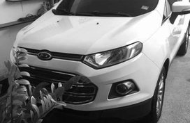 2015 Ford Ecosport Titanium AT 30k mileage only