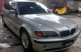 Bmw E46 316 2003 Engine in Good condition