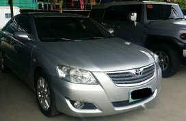 Toyota Camry 2008 Automatic Q Used for sale.
