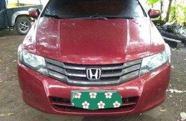 Honda City 2011 model for sale