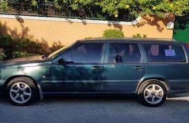 1998 Volvo Wagon V70 for sale