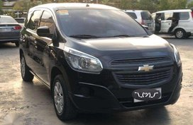 2015 Chevrolet Spin 1.3 LS DIESEL Manual. CASA MAINTAINED. 7 Seater