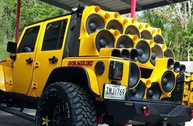 Customizing the car audio system: 7 tips for Filipino drivers