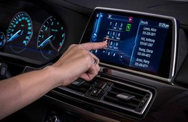 Advantages of touchscreen car console & 8 tips to choose the best one