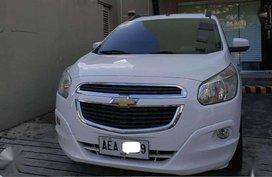 2014 Chevrolet Spin LTZ AT Gasoline for sale