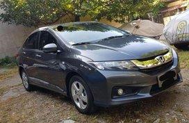 2016 Honda City 15 E MATIC for sale