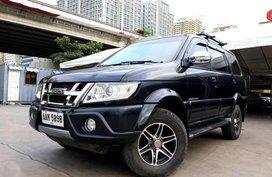 2014 Isuzu Sportivo Manual Diesel for sale