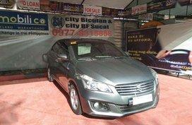 2017 Suzuki Ciaz Gray for sale