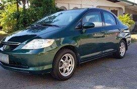 2003 Honda City iDSi for sale