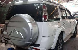 Ford Everest 2013 automatic for sale