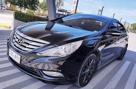 HYUNDAI SONATA AUTOMATIC PADDLE 2012 for sale