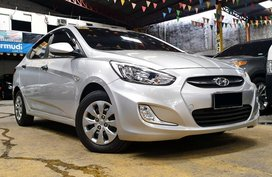 2016 HYUNDAI Accent 1.6 CRDi Diesel MT for sale