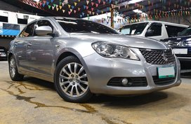 2013 SUZUKI Kizashi GTi VCT Gas AT (We Accept Trade In)
