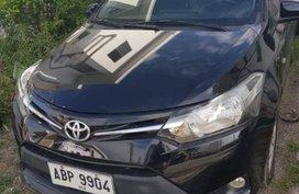 Toyota Vios 1.3 E a/t Black 2015 for sale