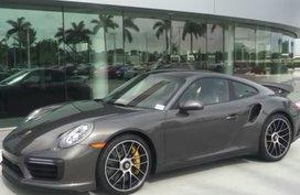 2014 Porsche 911 Turbo S Local Unit