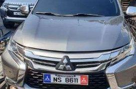 2017 Mitsubishi Montero Sport GLS AT for sale