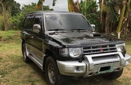 Pajero Field Master 2008 for sale