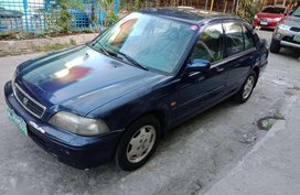 Honda City matic 98model FOR SALE