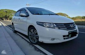 Honda City 2011 1.5E Top of the Line Paddle Shift For Sale or Swap