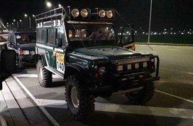 1998 Land Rover Defender 110 Offroad Setup FOR SALE