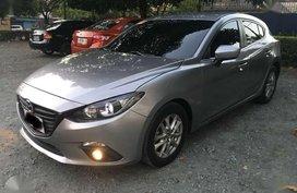 Mazda 3 SkyActive 2015 Hatchback